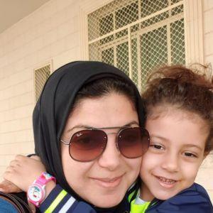 Nashwa Maarouf - Veterinarian