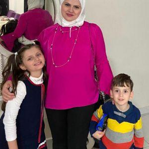 Hala Alfaress - Pediatric Specialist